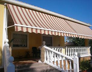 toldos alcala de henares terraza